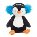 Percy the Penguin Scentsy Buddy