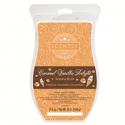 Caramel Vanilla Delight Scentsy Brick