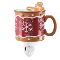 Gingerbread Man Mini Warmer