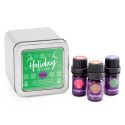Holiday Oils 3 Pack