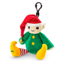 Elliott the Elf Buddy Clip