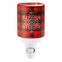 Frosted Flannel Mini Warmer