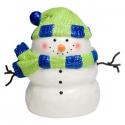 Snowman Scentsy Warmer