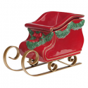 Santa's Sleigh Element Scentsy Warmer