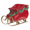 Santa's Sleigh Element Scentsy Warmer
