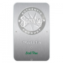 Iced Pine Scentsy Travel Tin