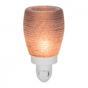 Frosted Lilac Scentsy Plug-In Warmer