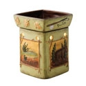 Lodge Scentsy Warmer