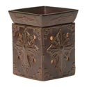Faith Scentsy Warmer