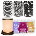 The Class Act Scentsy Gift Bundle