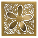 Brass Blossom Scentsy Gallery Frame