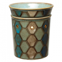 Tunis Mid-Size Scentsy Warmer