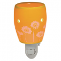 Daisies Plug-In Scentsy Warmer