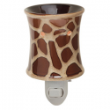 Giraffe Scentsy Plug In Warmer