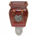 Heartfelt Scentsy Plug In Warmer