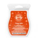 Orange Amber Scentsy Bar
