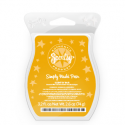 Simply Nashi Pear Scentsy Bar