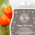 Poppy & Blush Suede Scentsy Bar