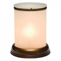 Frosted Shade Shadow Scentsy Warmer