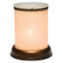 Linen Shade Scentsy Shadow Warmer