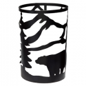 Kodiak Scentsy Shadow Insert