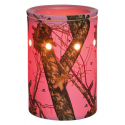 Mossy Oak Break-Up Pink Scentsy Warmer