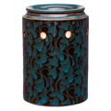 Swirling Leaves Scentsy Warmer