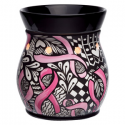 Ribbons of Hope Scentsy Warmer