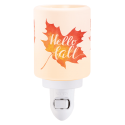 Hello Fall Mini Warmer