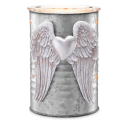 Angel Wings Warmer