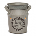 Live Simply Scentsy Warmer