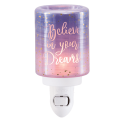 Believe in Your Dreams Scentsy Mini Warmer