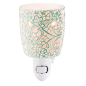 Chantilly Lace Mini Warmer