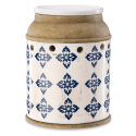 Peoria Pottery Warmer