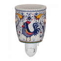 Italian Rooster Scentsy Nightlight Warmer