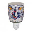 Italian Rooster Scentsy Nightlight Warmer