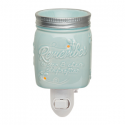 Chasing Fireflies Scentsy Nightlight Warmer