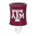Texas A&M Scentsy Mini Warmer