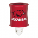 University of Arkansas Scentsy Mini Warmer