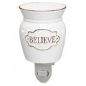 Believe Scentsy Nightlight Warmer