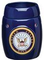 Navy Warmer