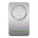 Peppermint Dreams Scentsy Travel Tin
