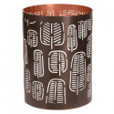 Tribal Trees Scentsy Warmer Wrap