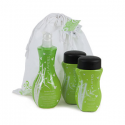 Serene Green Summer Lovin' Laundry Bundle