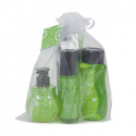 Serene Green Summer Lovin' Personal Care Bundle