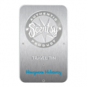 Honeymoon Hideaway Scentsy Travel Tin