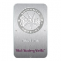 Black Raspberry Vanilla Scentsy Travel Tin