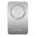 Just Breathe Scentsy Travel Tin