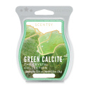 Green Calcite Scentsy Bar