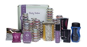 Scentsy-Starter-Kit-Fall-Winter-2014